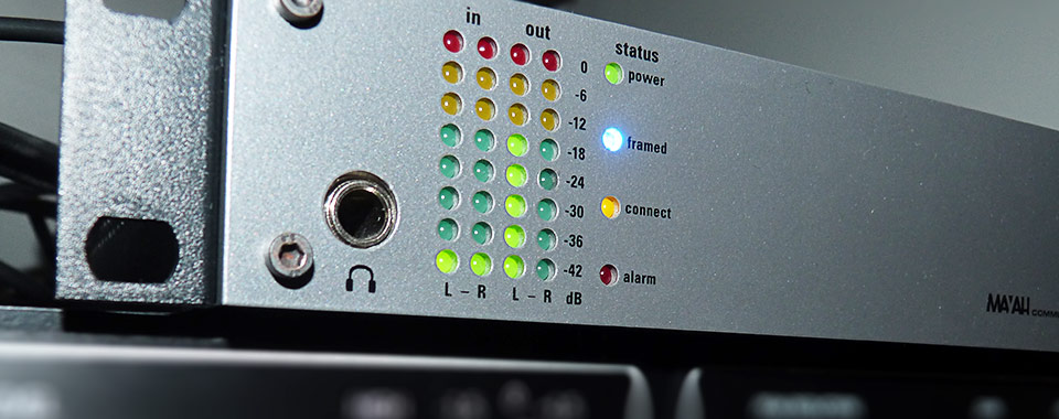 Musiktaxi und APT-X Codec